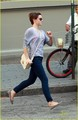 Emma Watson: 'I've Been Drunk and I'll Bow to That!'
