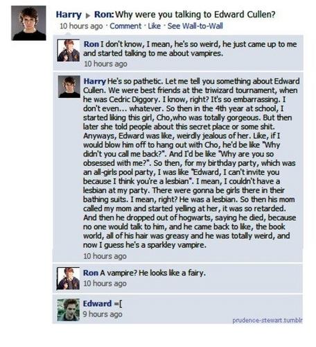 Facebook LOL