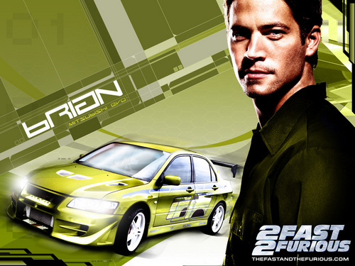 Fast and Furious wallpaper called Fast & Furious