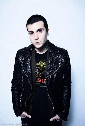 Frank<3