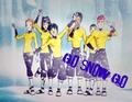 Go Snow Go!