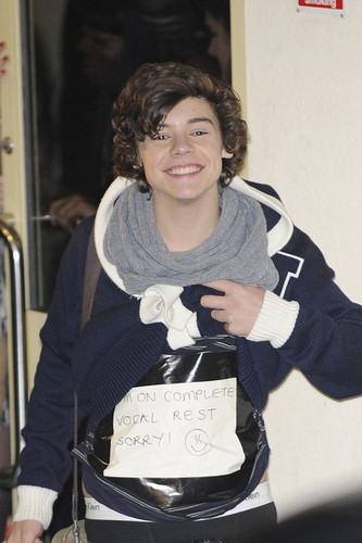 Harry<3