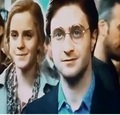 Harry and Mione - harry-and-hermione screencap