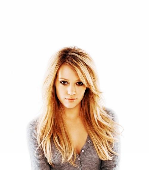 Hilary - Hilary Duff Fan Art (23720433) - Fanpop Hilary Duff Fan