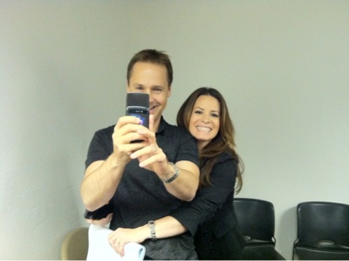 holly Marie Combs ♥