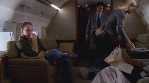 Hotch & JJ // 2x18