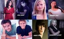 House of night characters