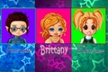 Human Chipettes - the-chipettes photo