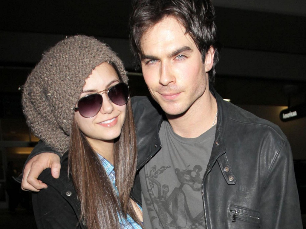 ian somerhalder and nina dobrev dating december 2013 Find out about ian somerhalder & nina dobrev relationship, joint family tree & history, ancestors and ancestry right here at famechain.