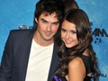 Ian&Nina ❤ - ian-somerhalder-and-nina-dobrev wallpaper