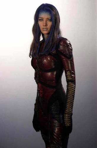 Illyria wallpaper possibly with a breastplate, an armor plate, and a brigandine called Illyria