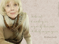 In the end - diana-rigg wallpaper