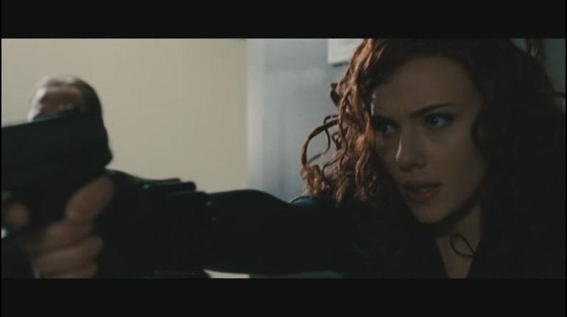 Iron Man 2 Scarlett Johansson Image 23719169 Fanpop