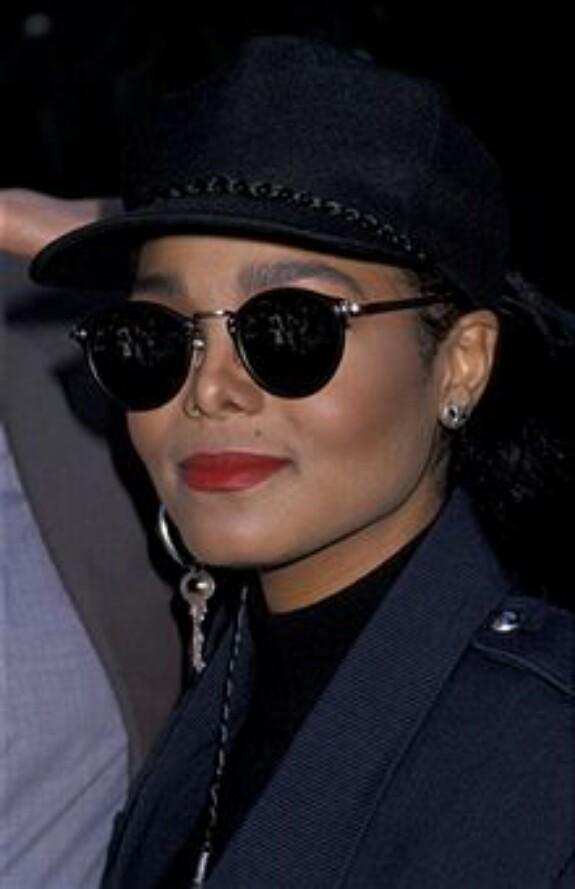 Images Blogs Beauty Janet Jackson