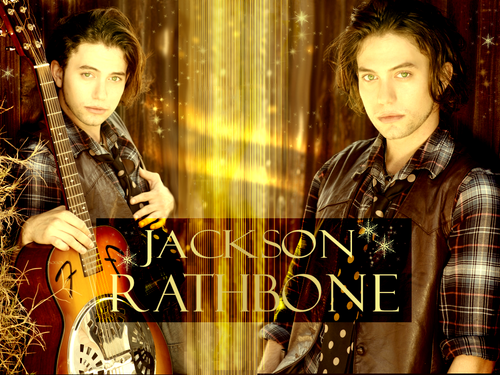 Jackson Rathbone wallpaper probably containing a concert and a guitarist titled JacksonRathboneCowboyWallpaper.