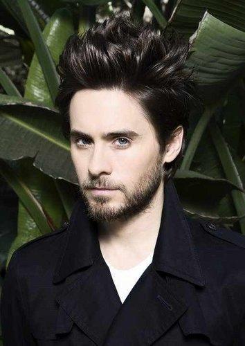 Jared!wow