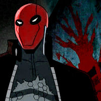 Jason [Batman: Under the Red Hood]