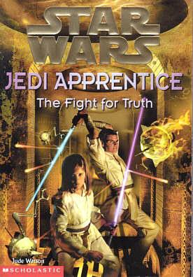Jedi aprentice