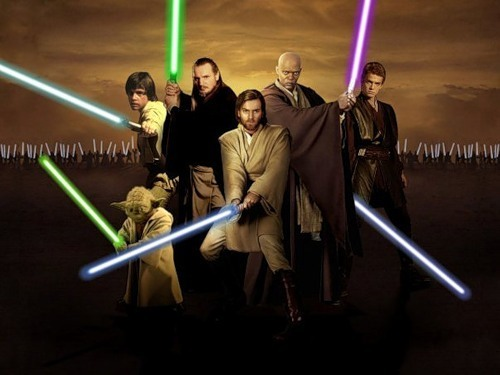 Star Wars Jedi Images Wallpaper And Background Photos