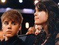 Jelena at ESPY awards
