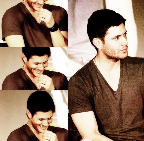 Jensen:)