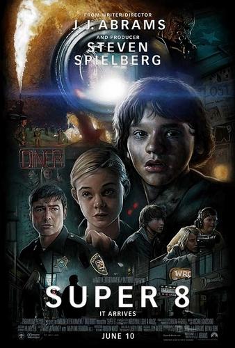 Joel Super 8