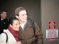 Jon & Lea Various - lea-michele-and-jonathan-groff photo