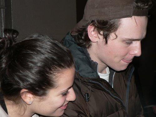Jon & Lea Various
