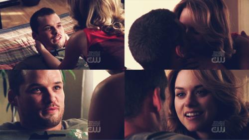 Julian and Peyton ♥