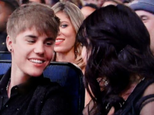 Justin Bieber ESPY AWARDS 2011