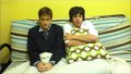 Justin and Munro