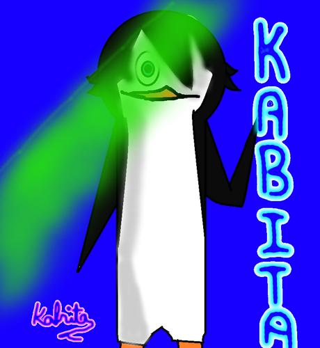 Kabita The 펭귄