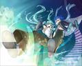 Kaito x Miku