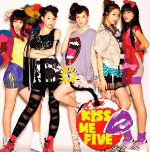 Kiss Me Five