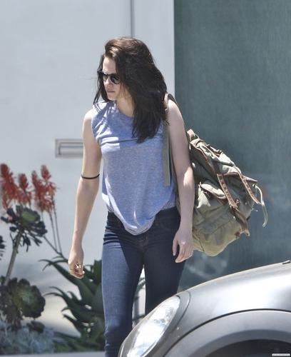 Kristen Stewart [HQ]