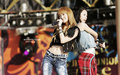 Krystal and Jessica - f-x wallpaper