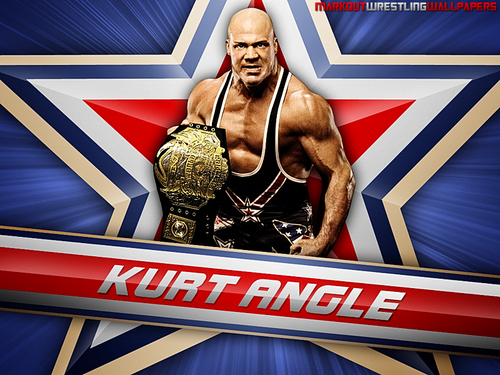 Kurt Angle wallpaper  - kurt-angle Wallpaper
