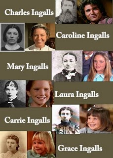Laura Ingalls Wilder wallpaper probably containing anime titled Laura ♥