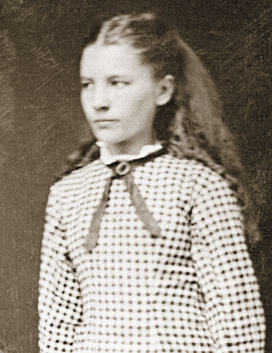 Laura Ingalls Wilder fond d'écran possibly with a business suit titled Laura ♥