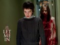 Let Me In - horror-movies wallpaper