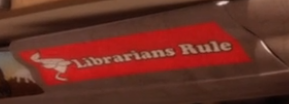 Librarians Rule