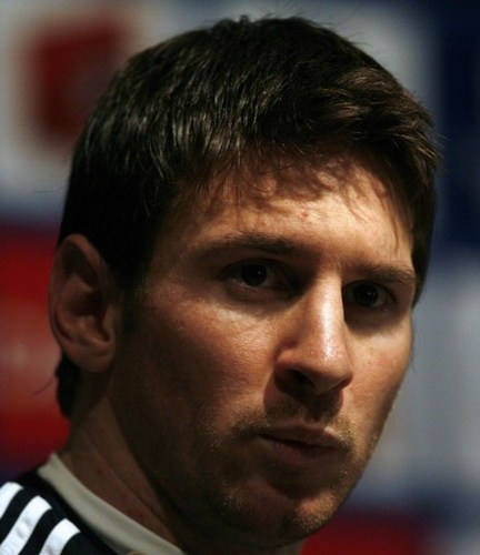 Lionel Messi Press Conference (14 July, 2011)