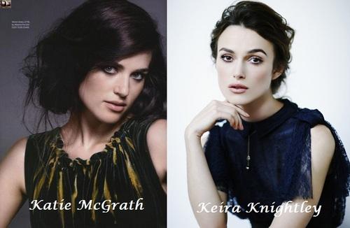 Look alike?