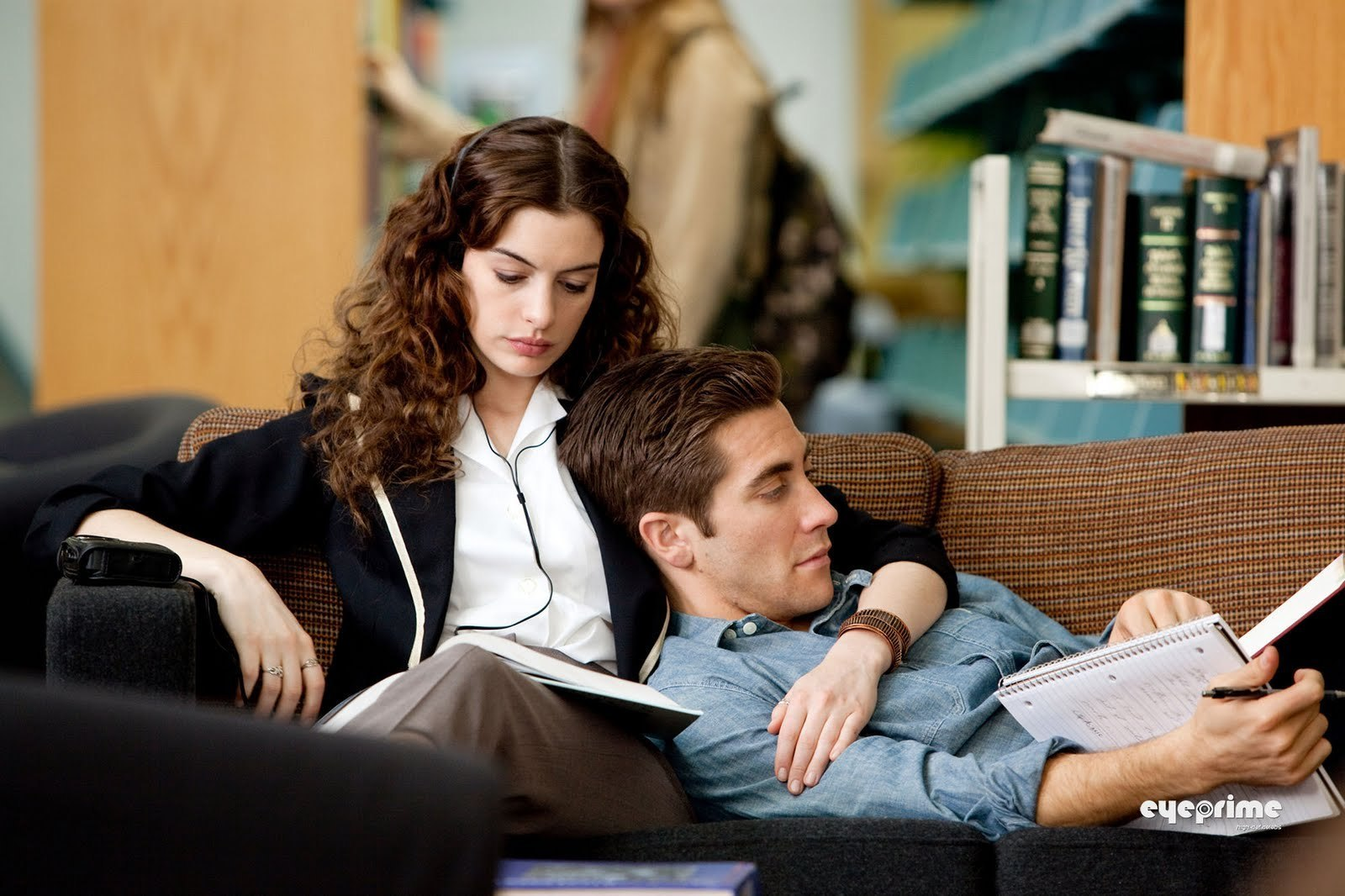 love and other drugs full movie