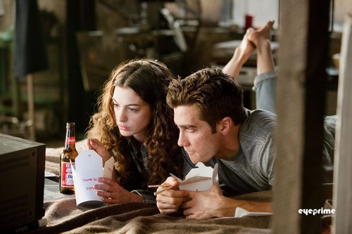 tình yêu & Other Drugs Stills