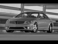 MERCEDES - BENZ CL45 - mercedes-benz wallpaper