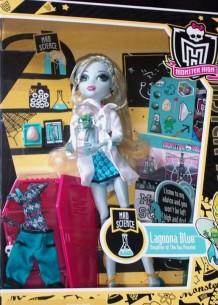 MH new bambole