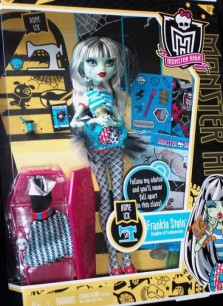 MH new dolls