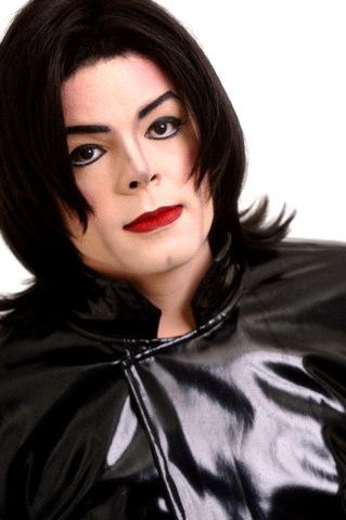 MJ impersonators-??? Jackson