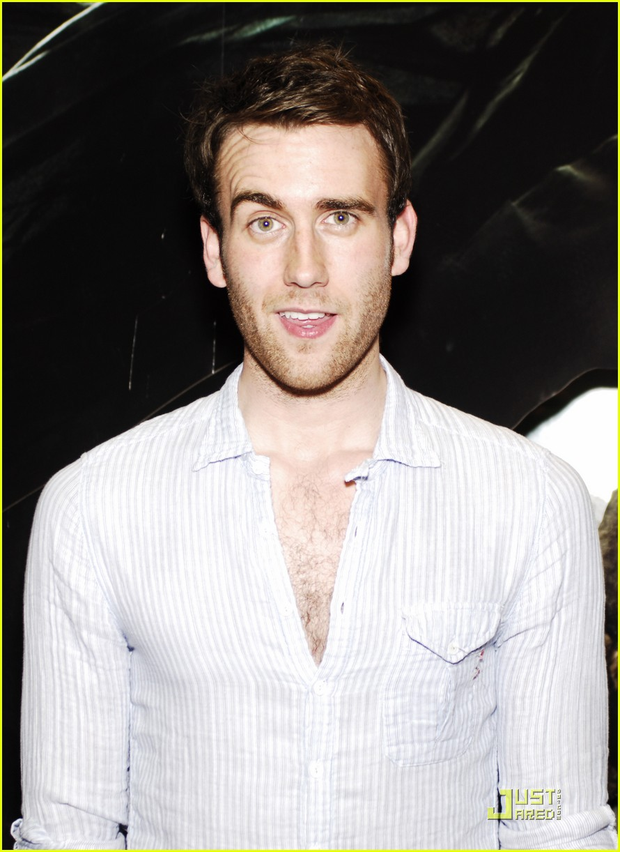 http://images4.fanpop.com/image/photos/23700000/Matthew-Lewis-Surprises-Chicago-harry-potter-23765156-890-1222.jpg